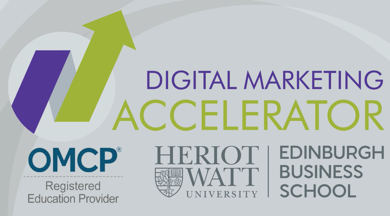 Digital Marketing Accelerator Overview